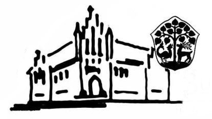Logo Burmistrza Miasta Braniewa