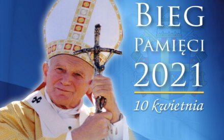 Bieg Pamięci 2021